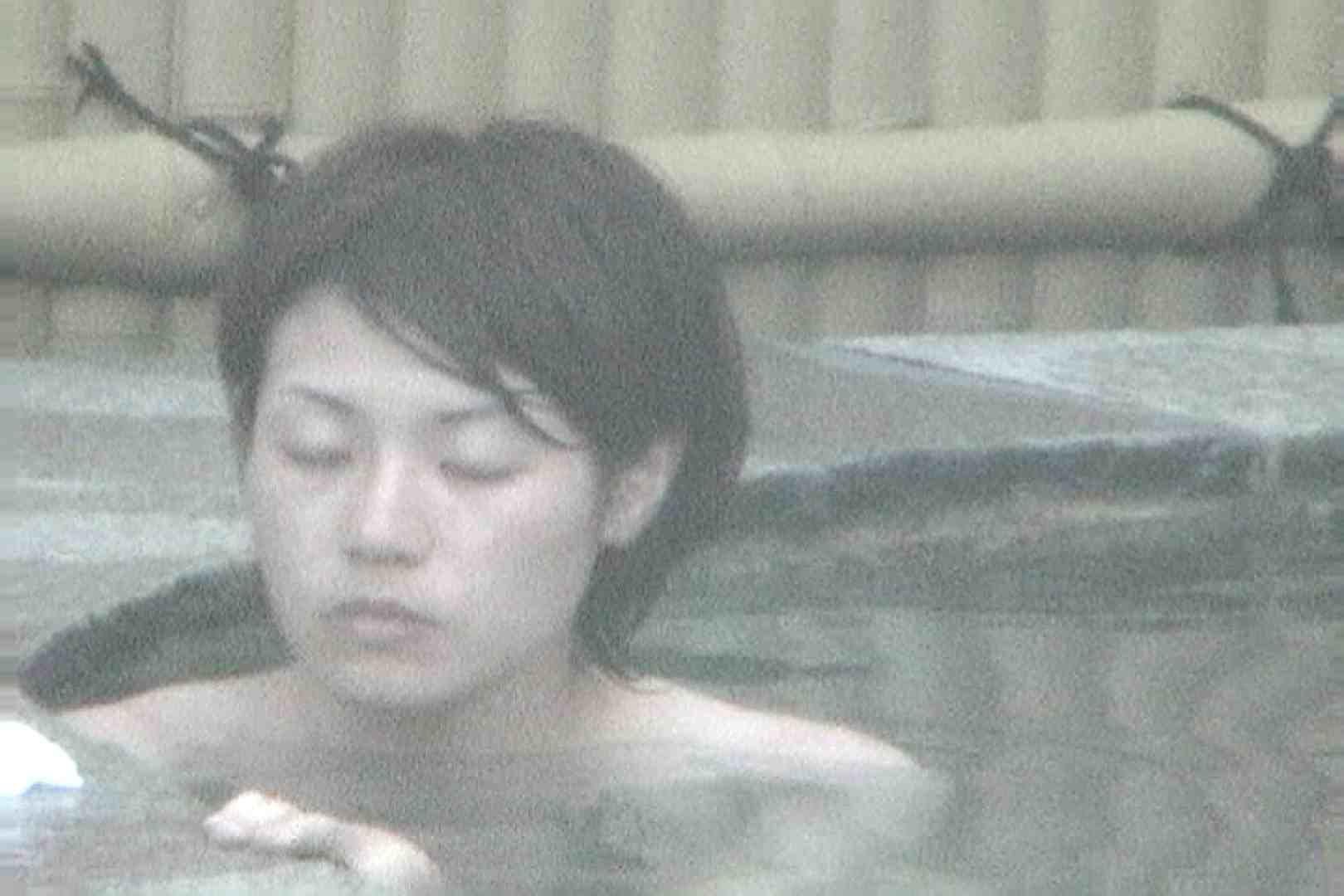 Aquaな露天風呂Vol.100【VIP限定】 盗撮   露天  98pic 50