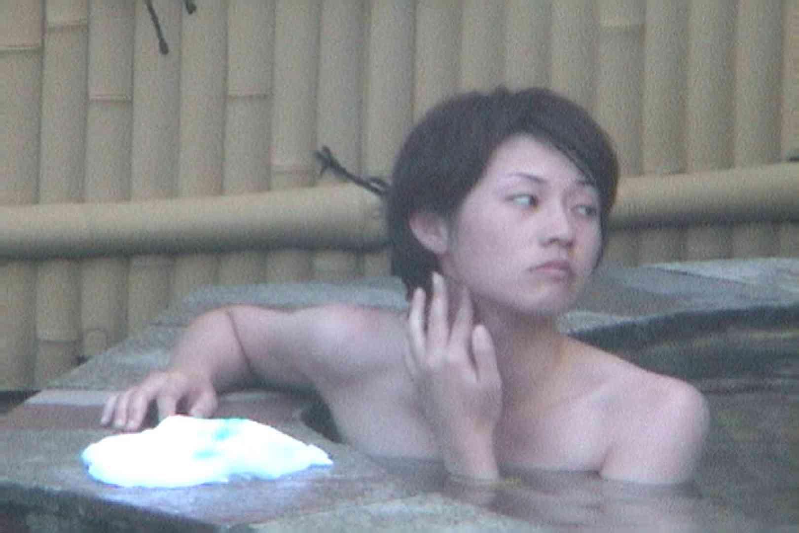 Aquaな露天風呂Vol.100【VIP限定】 盗撮 | 露天  98pic 93