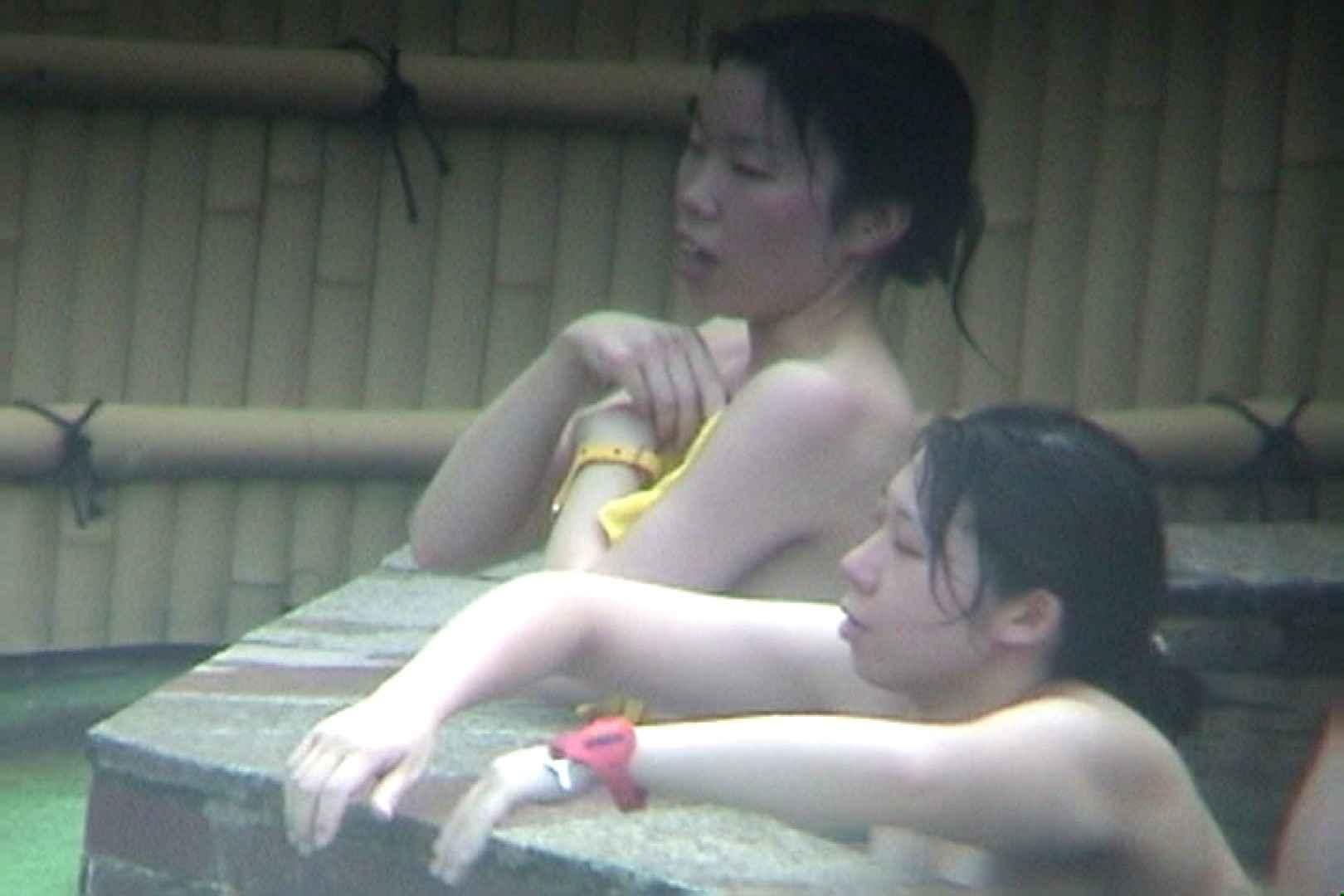 Aquaな露天風呂Vol.105 露天 | HなOL  66pic 6
