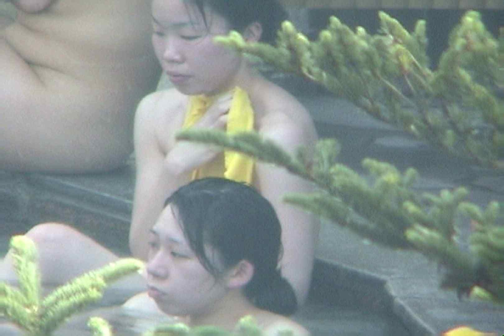 Aquaな露天風呂Vol.105 露天 | HなOL  66pic 28