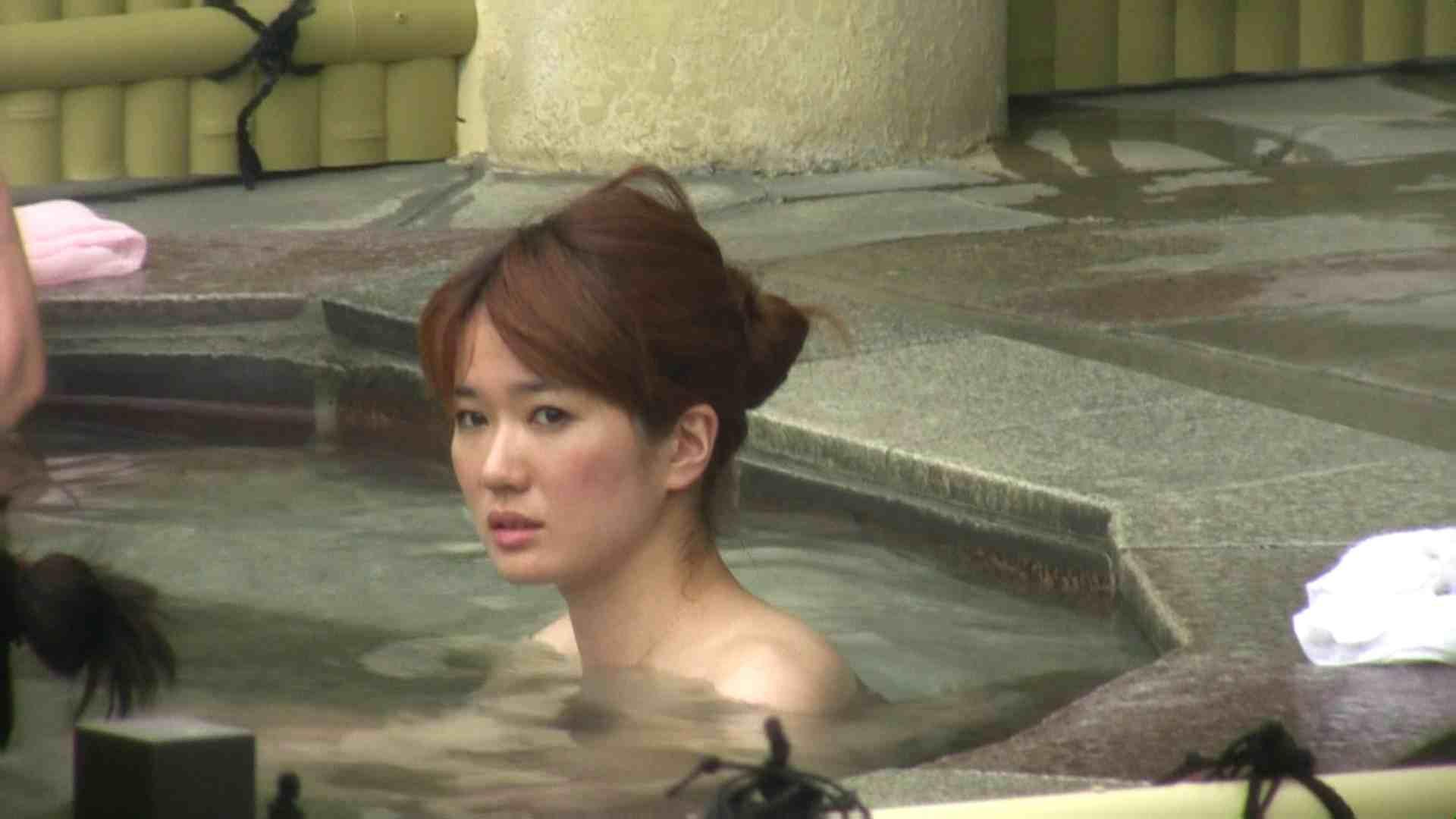 Aquaな露天風呂Vol.110 HなOL | 盗撮  71pic 4