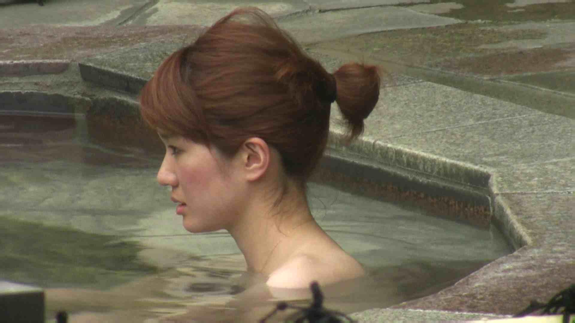 Aquaな露天風呂Vol.110 HなOL | 盗撮  71pic 27