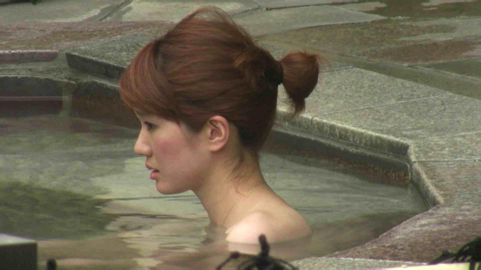 Aquaな露天風呂Vol.110 HなOL | 盗撮  71pic 28
