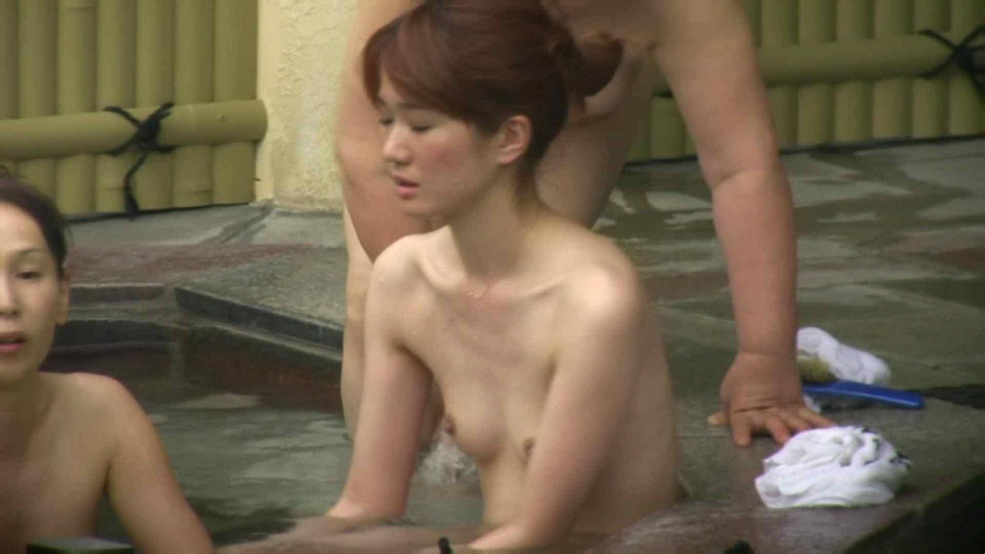 Aquaな露天風呂Vol.110 HなOL | 盗撮  71pic 31
