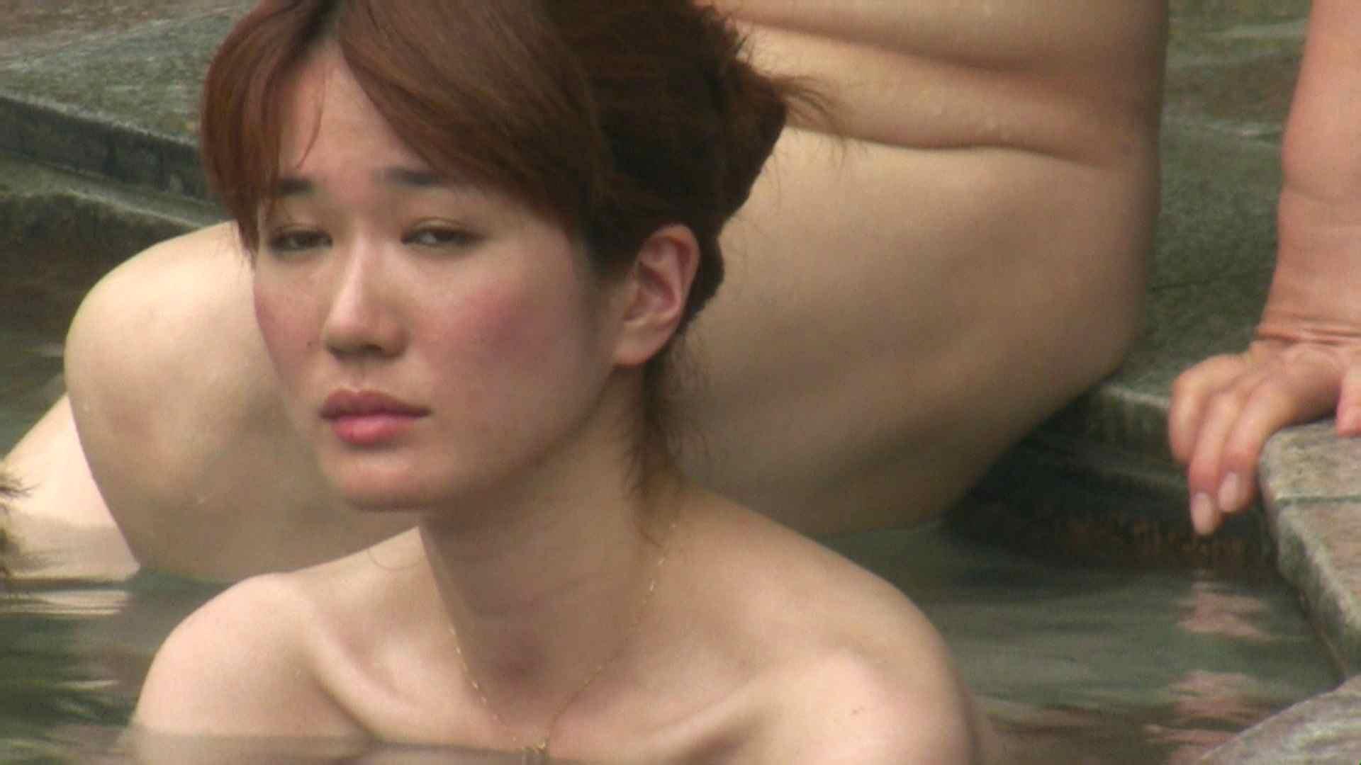 Aquaな露天風呂Vol.110 HなOL | 盗撮  71pic 44