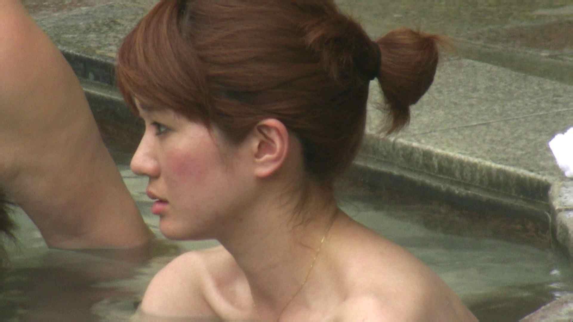 Aquaな露天風呂Vol.110 HなOL | 盗撮  71pic 51