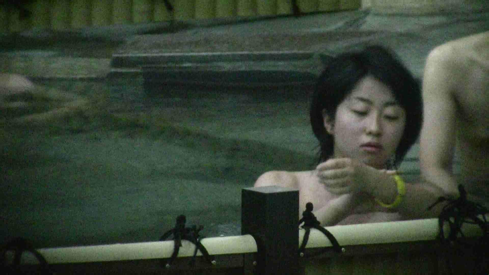 おまんこ:Aquaな露天風呂Vol.112:のぞき本舗 中村屋
