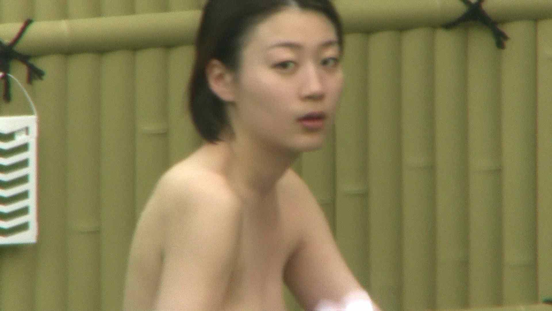 Aquaな露天風呂Vol.123 露天 | HなOL  75pic 69
