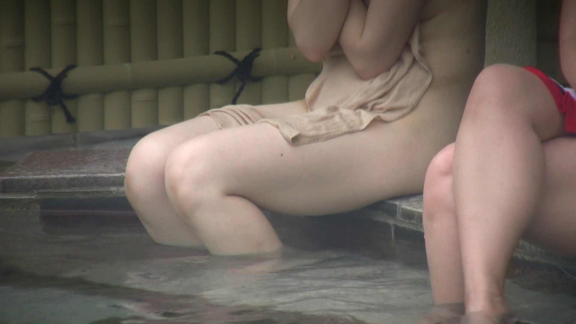 Aquaな露天風呂Vol.128 盗撮 | HなOL  51pic 27