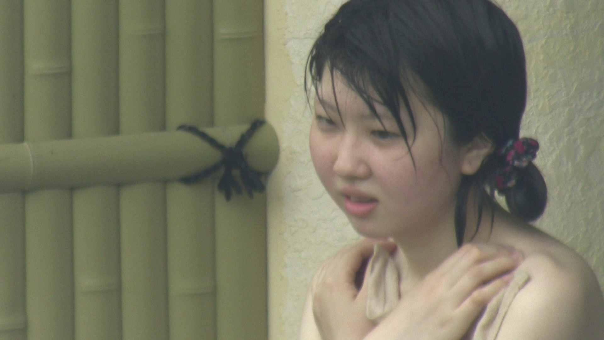 Aquaな露天風呂Vol.128 盗撮 | HなOL  51pic 30