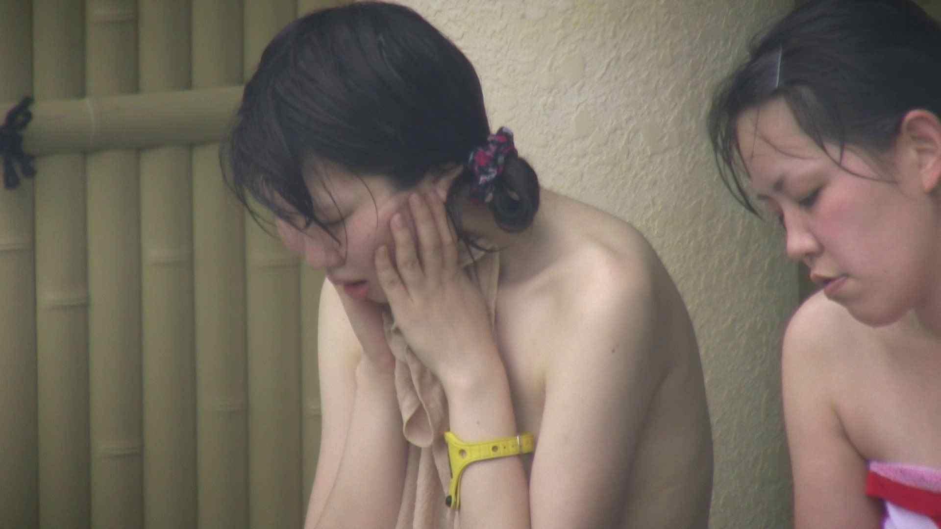 Aquaな露天風呂Vol.128 盗撮 | HなOL  51pic 46