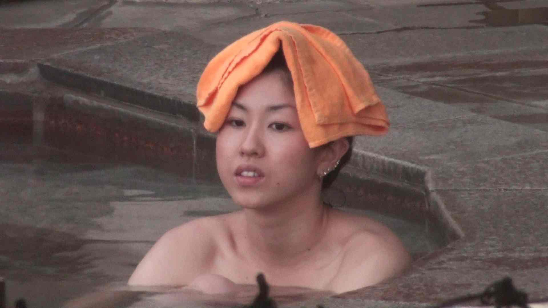 おまんこ:Aquaな露天風呂Vol.135:のぞき本舗 中村屋