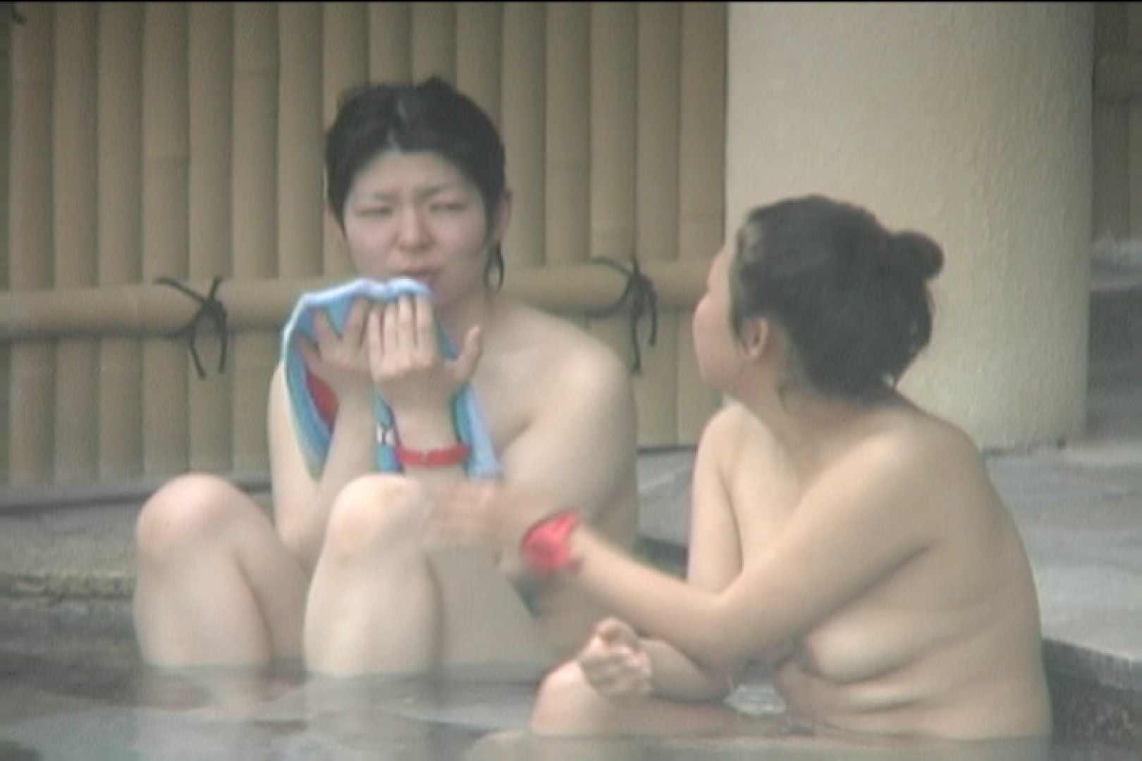 Aquaな露天風呂Vol.139 盗撮 | HなOL  53pic 7