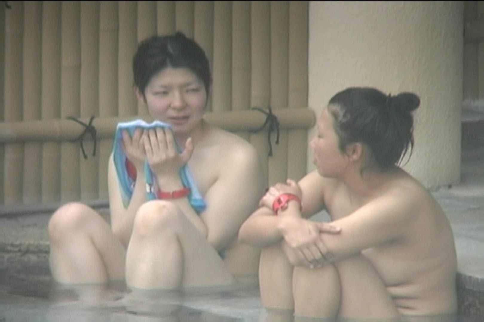 Aquaな露天風呂Vol.139 盗撮 | HなOL  53pic 9
