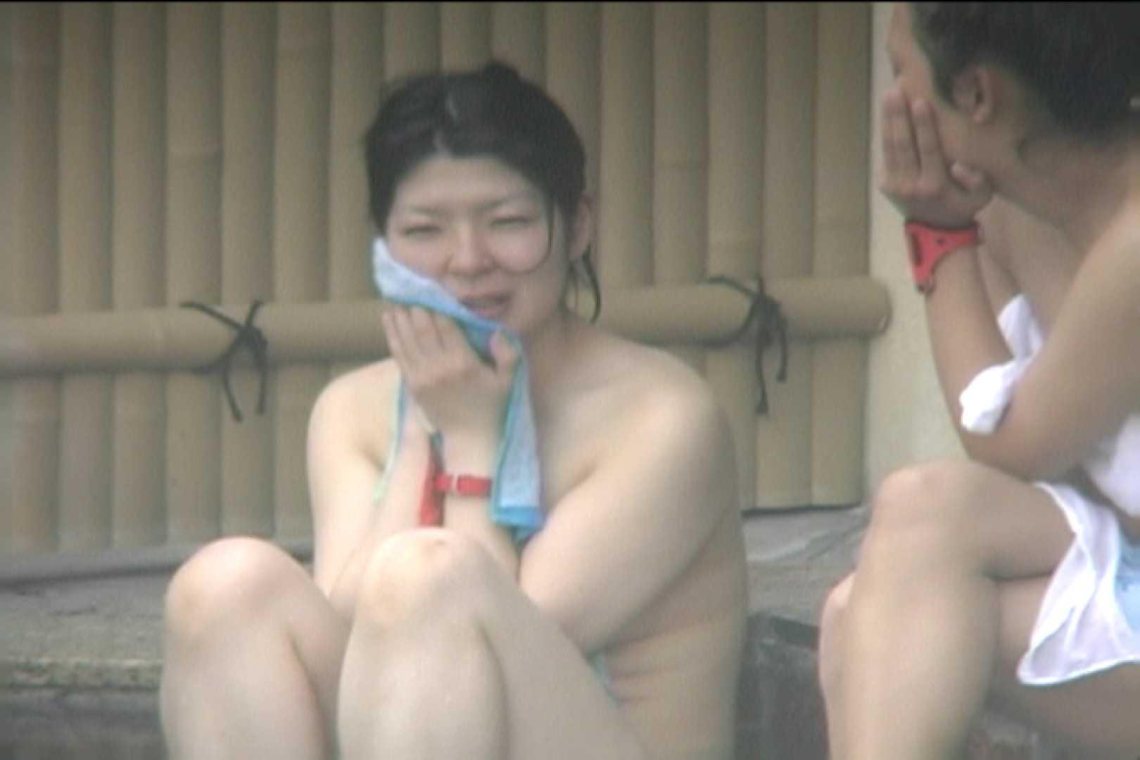 Aquaな露天風呂Vol.139 盗撮 | HなOL  53pic 53