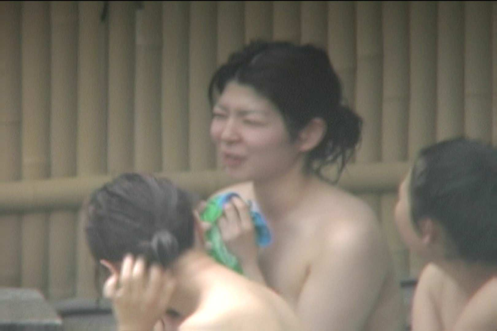 Aquaな露天風呂Vol.140 露天 | 盗撮  78pic 31