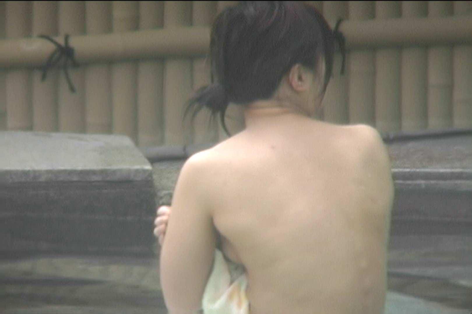 Aquaな露天風呂Vol.140 露天 | 盗撮  78pic 74