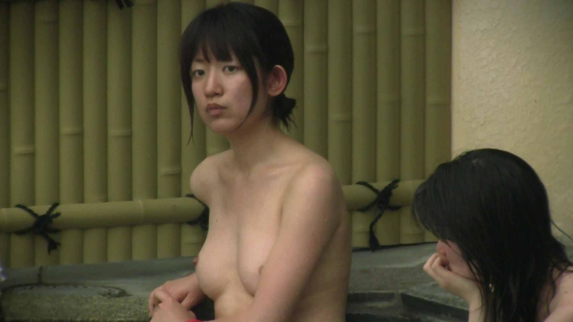 Aquaな露天風呂Vol.144 盗撮 | HなOL  93pic 9