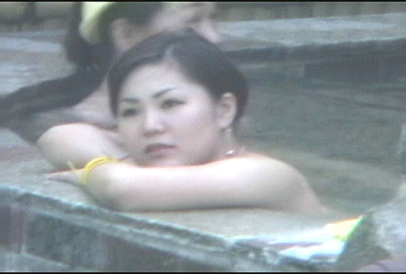 Aquaな露天風呂Vol.145 露天   盗撮  99pic 35