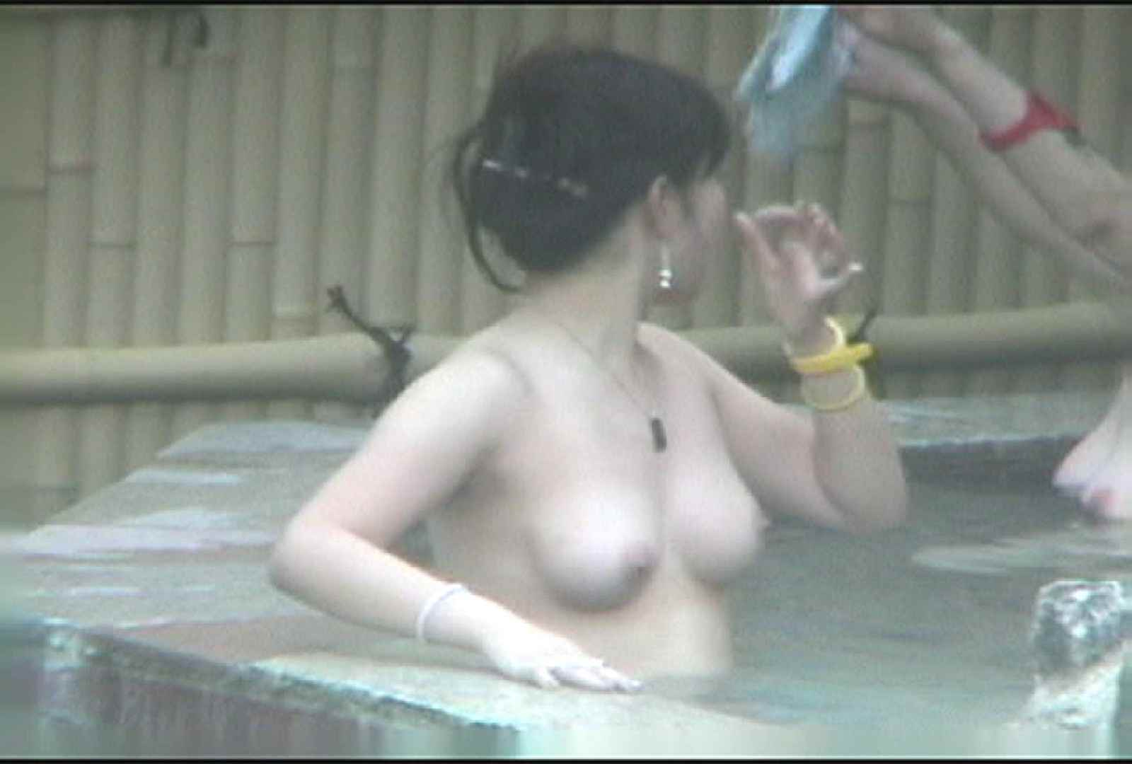 Aquaな露天風呂Vol.145 露天   盗撮  99pic 93