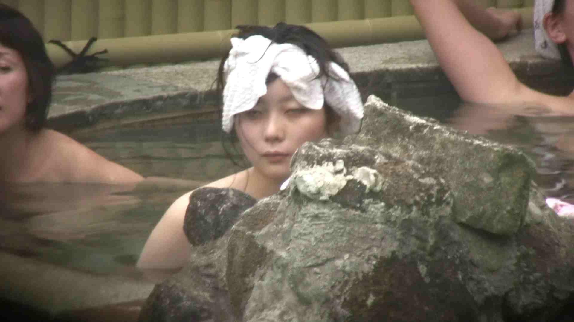 Aquaな露天風呂Vol.147 HなOL | 露天  103pic 1