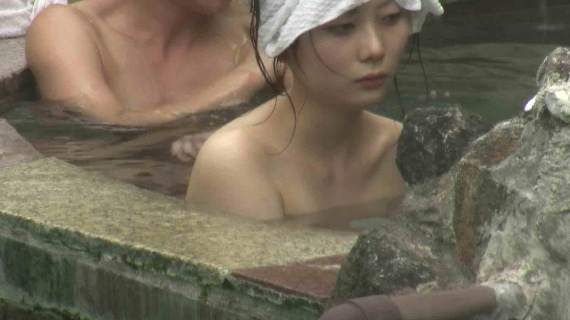Aquaな露天風呂Vol.147 HなOL | 露天  103pic 6