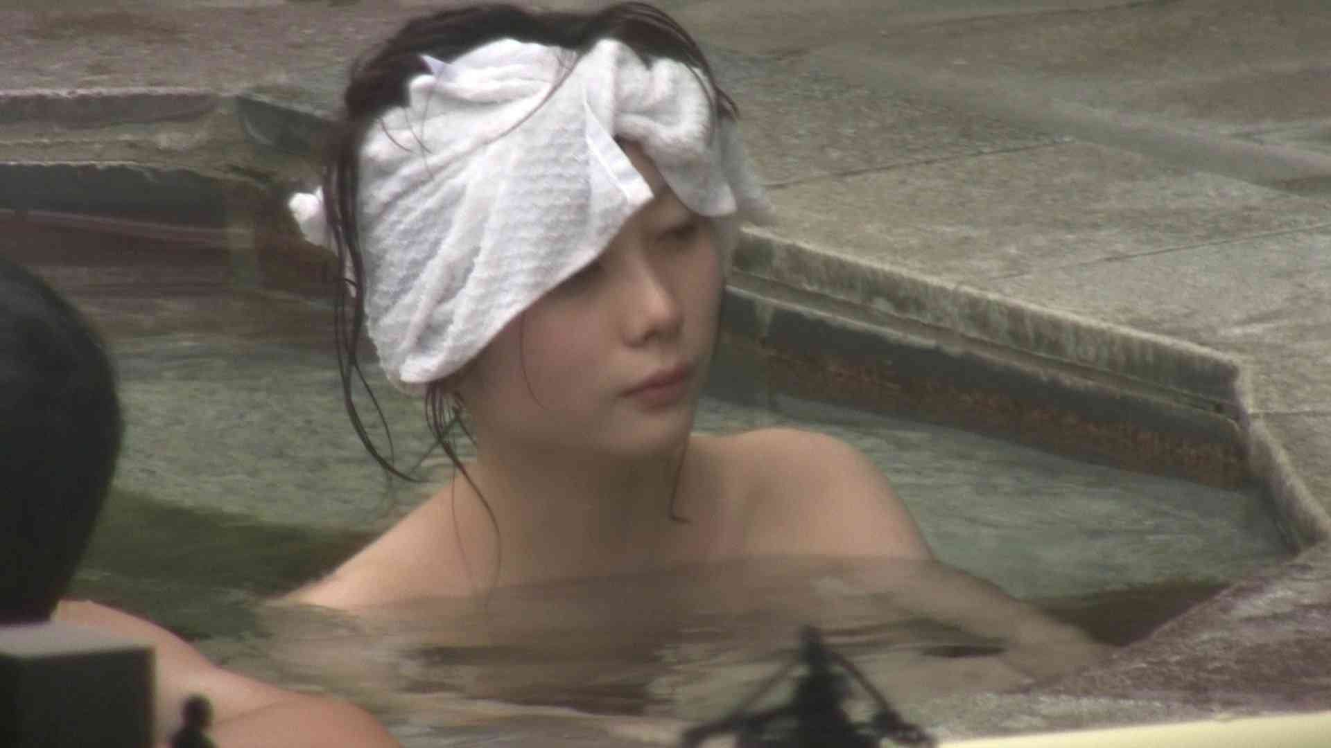 Aquaな露天風呂Vol.147 HなOL | 露天  103pic 10