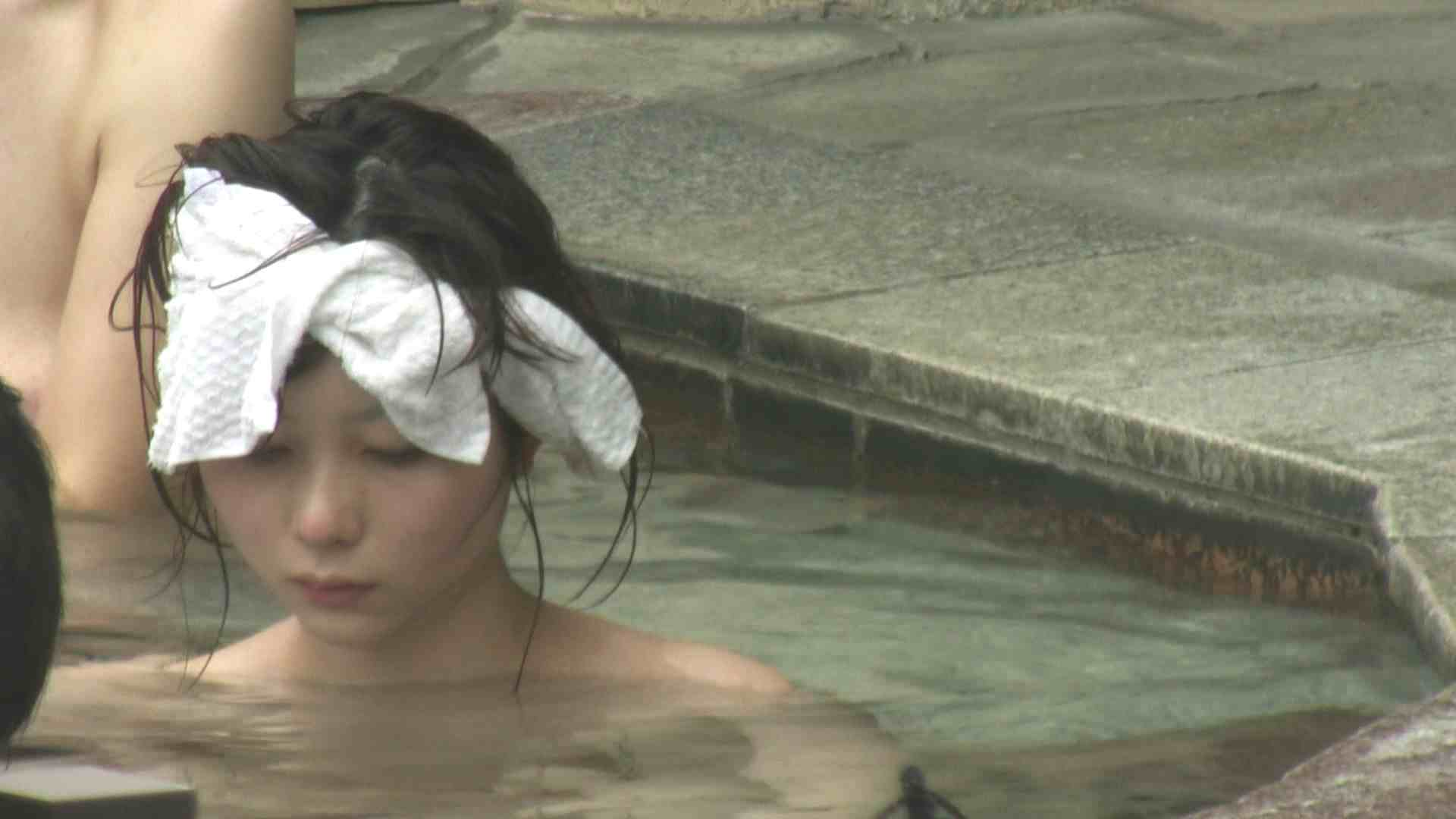 Aquaな露天風呂Vol.147 HなOL | 露天  103pic 15