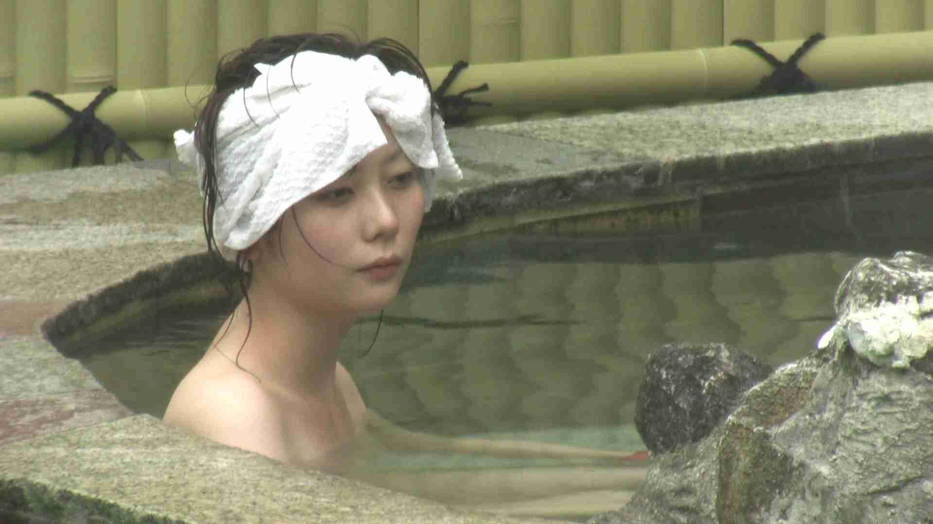 Aquaな露天風呂Vol.147 HなOL | 露天  103pic 60