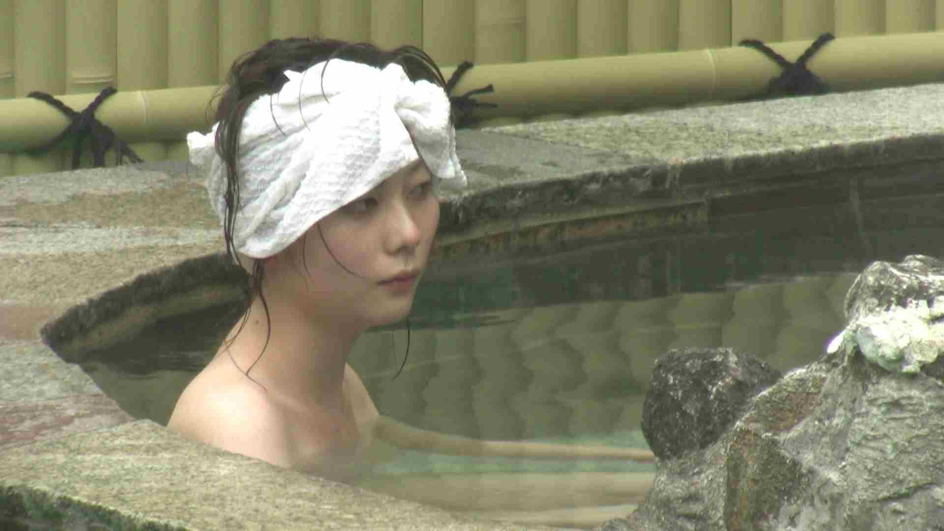 Aquaな露天風呂Vol.147 HなOL | 露天  103pic 62