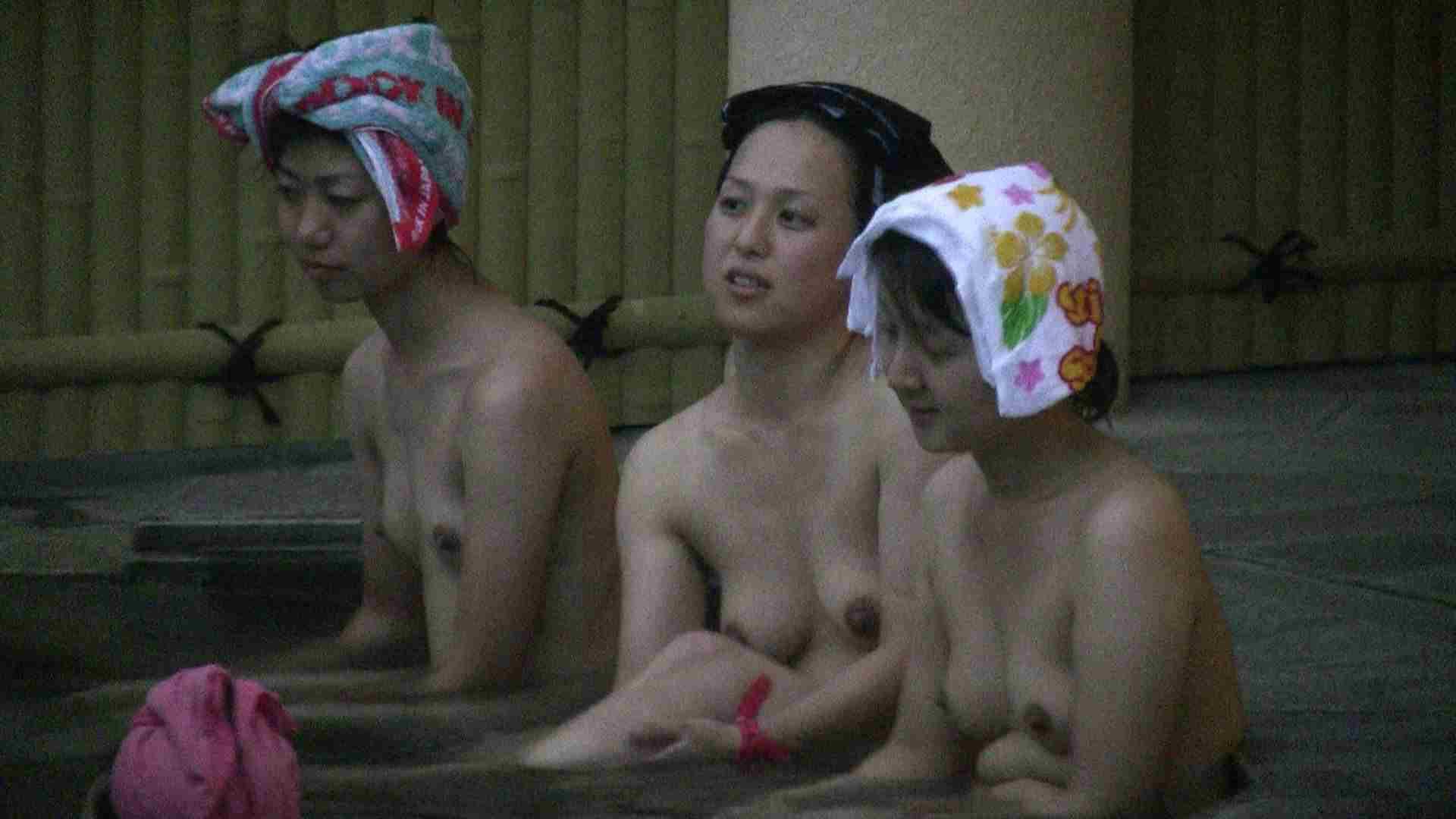 Aquaな露天風呂Vol.149 HなOL   露天  53pic 2