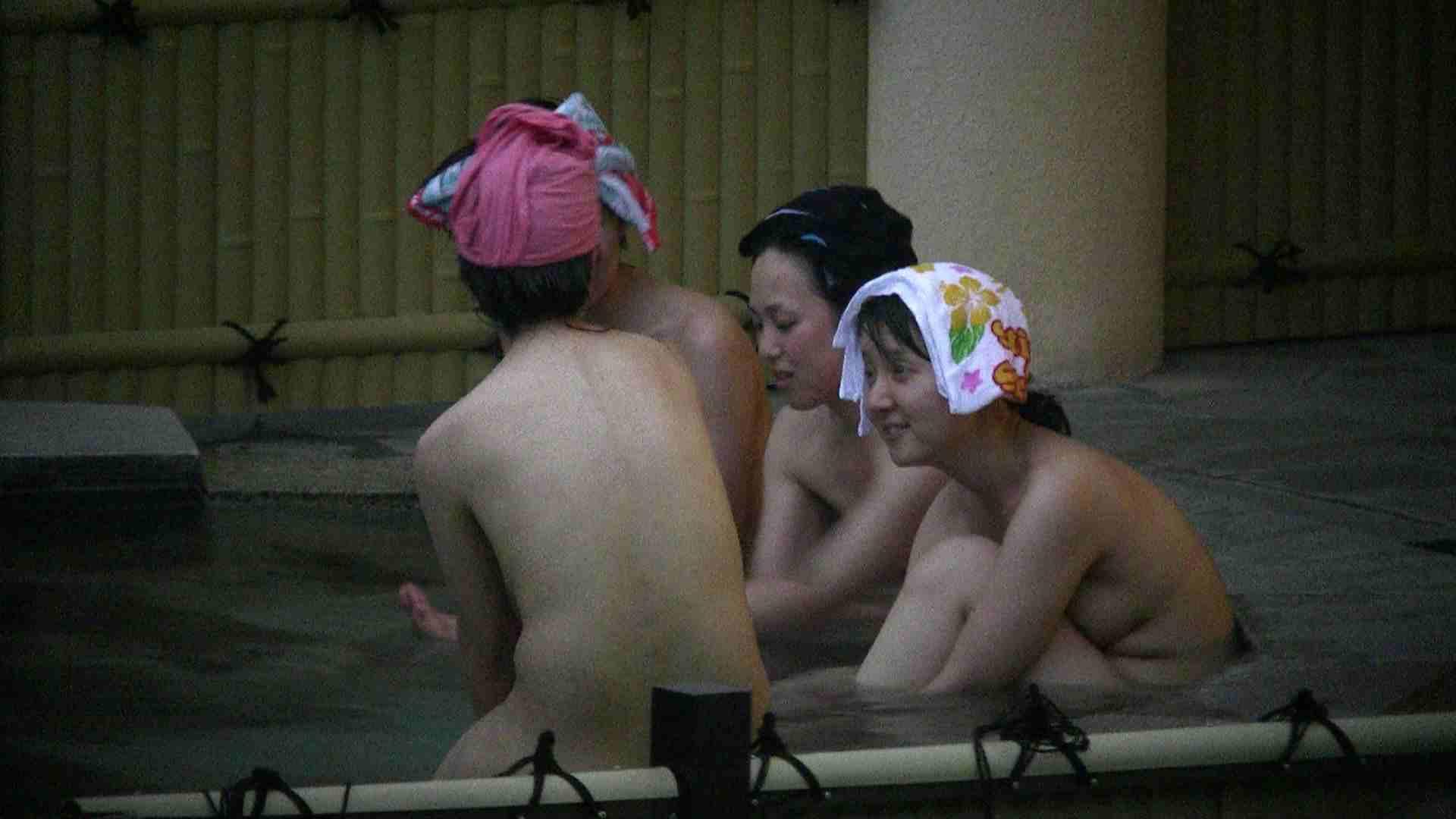 Aquaな露天風呂Vol.149 HなOL   露天  53pic 28