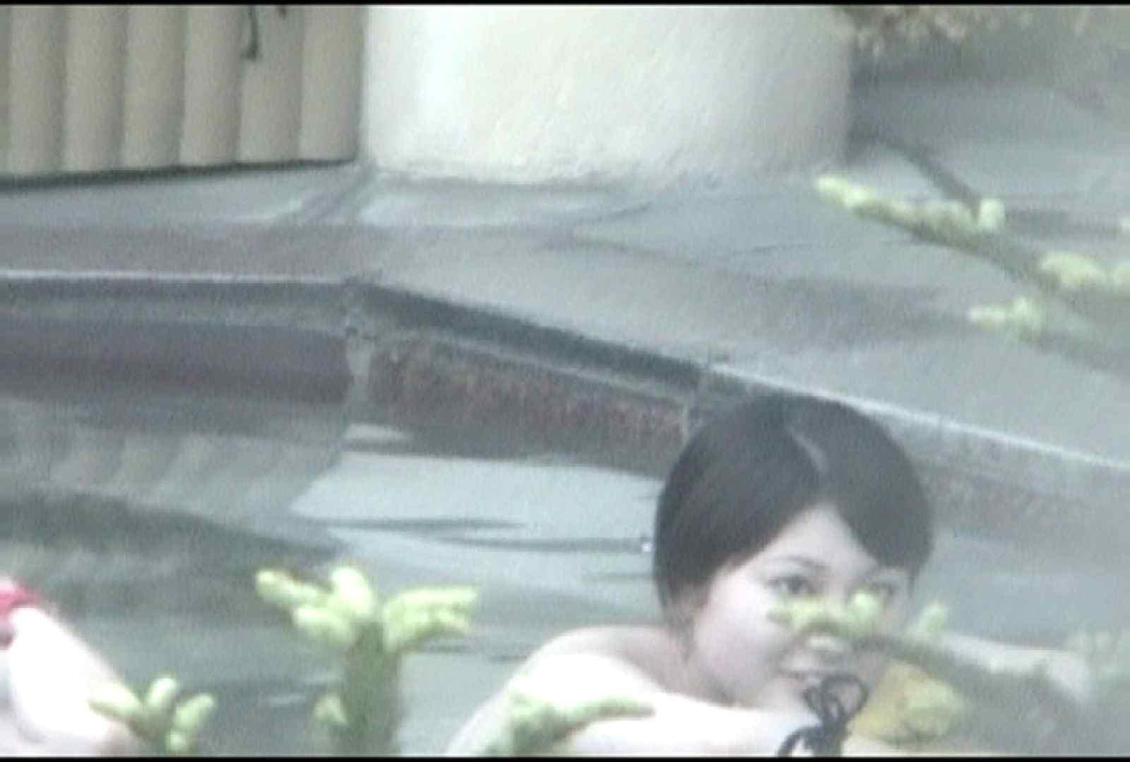 おまんこ:Aquaな露天風呂Vol.152:のぞき本舗 中村屋
