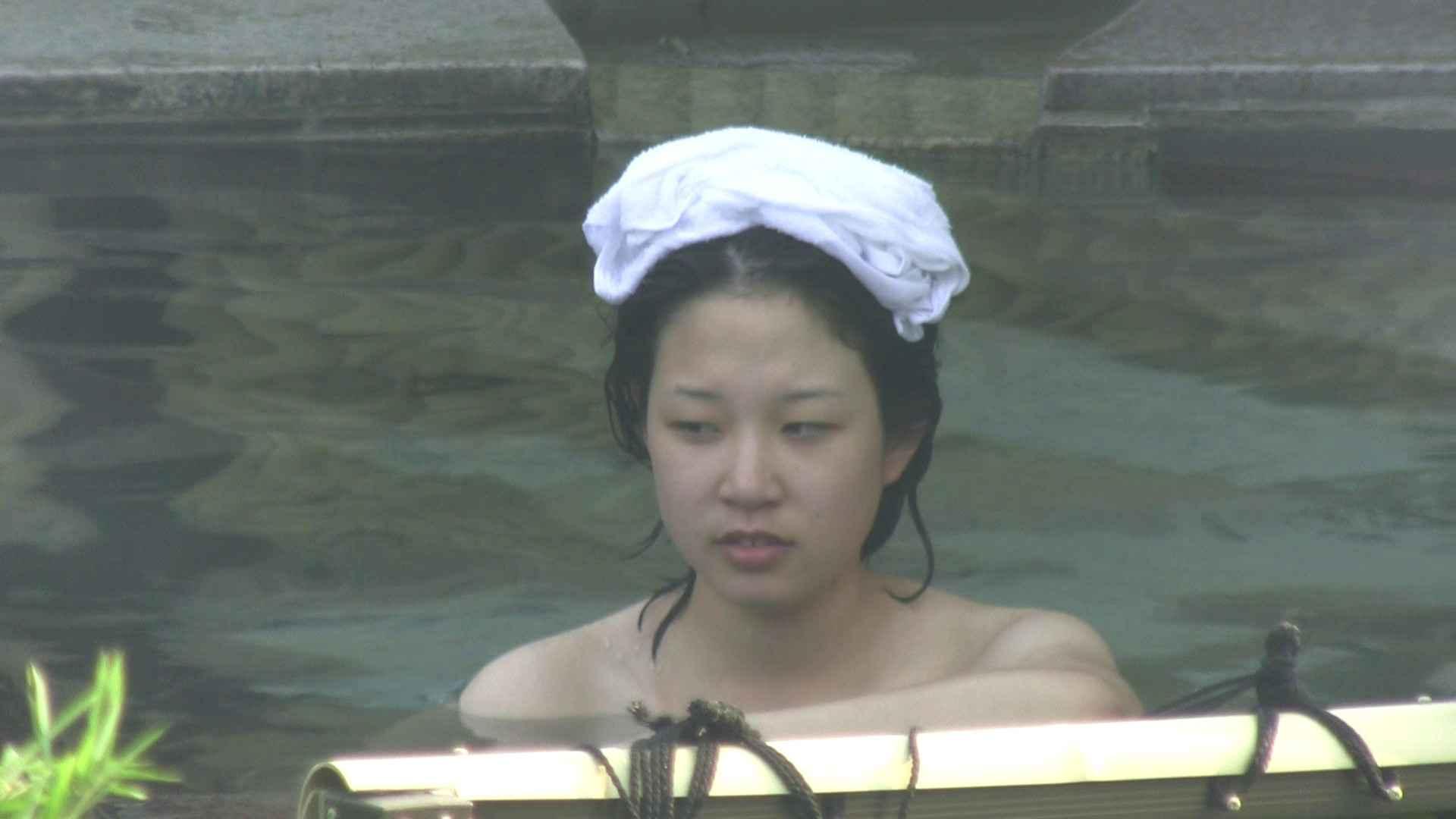 Aquaな露天風呂Vol.172 盗撮   HなOL  55pic 18