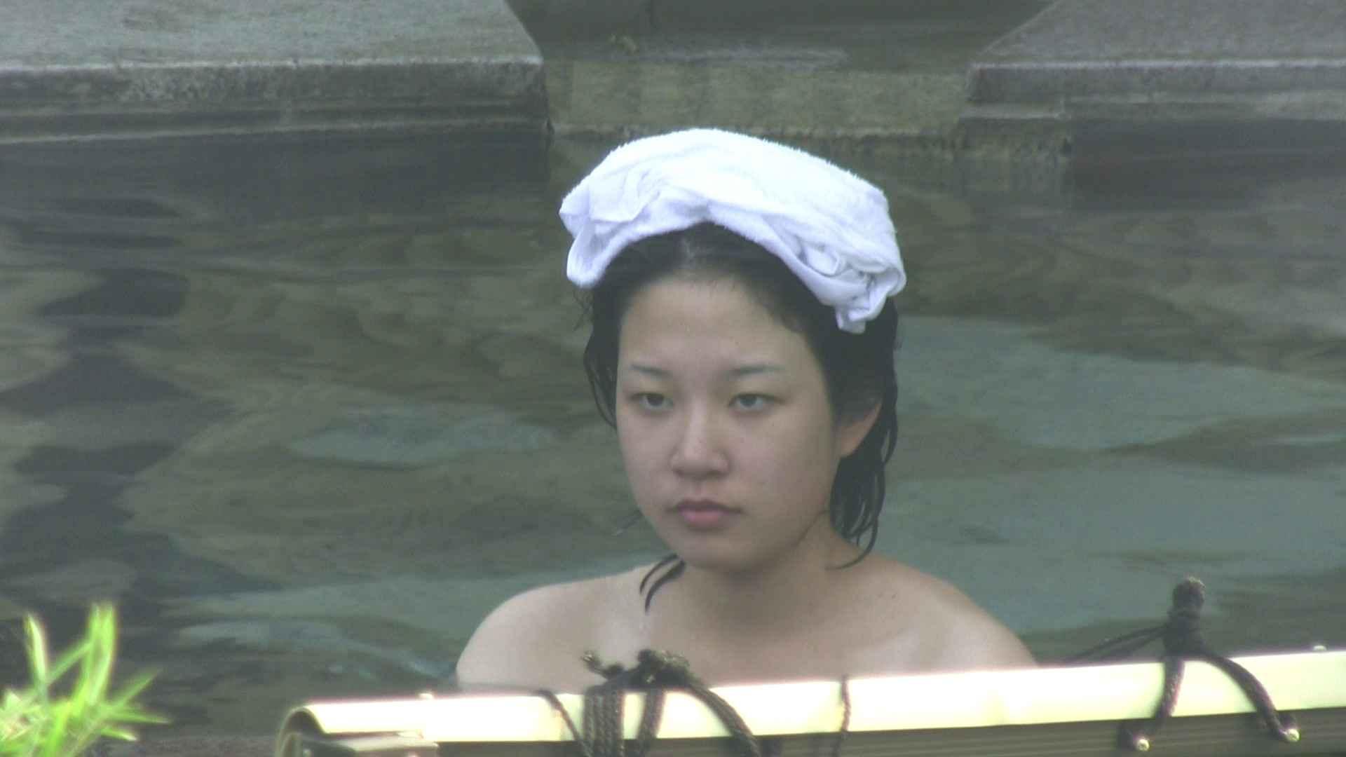 Aquaな露天風呂Vol.172 盗撮   HなOL  55pic 24