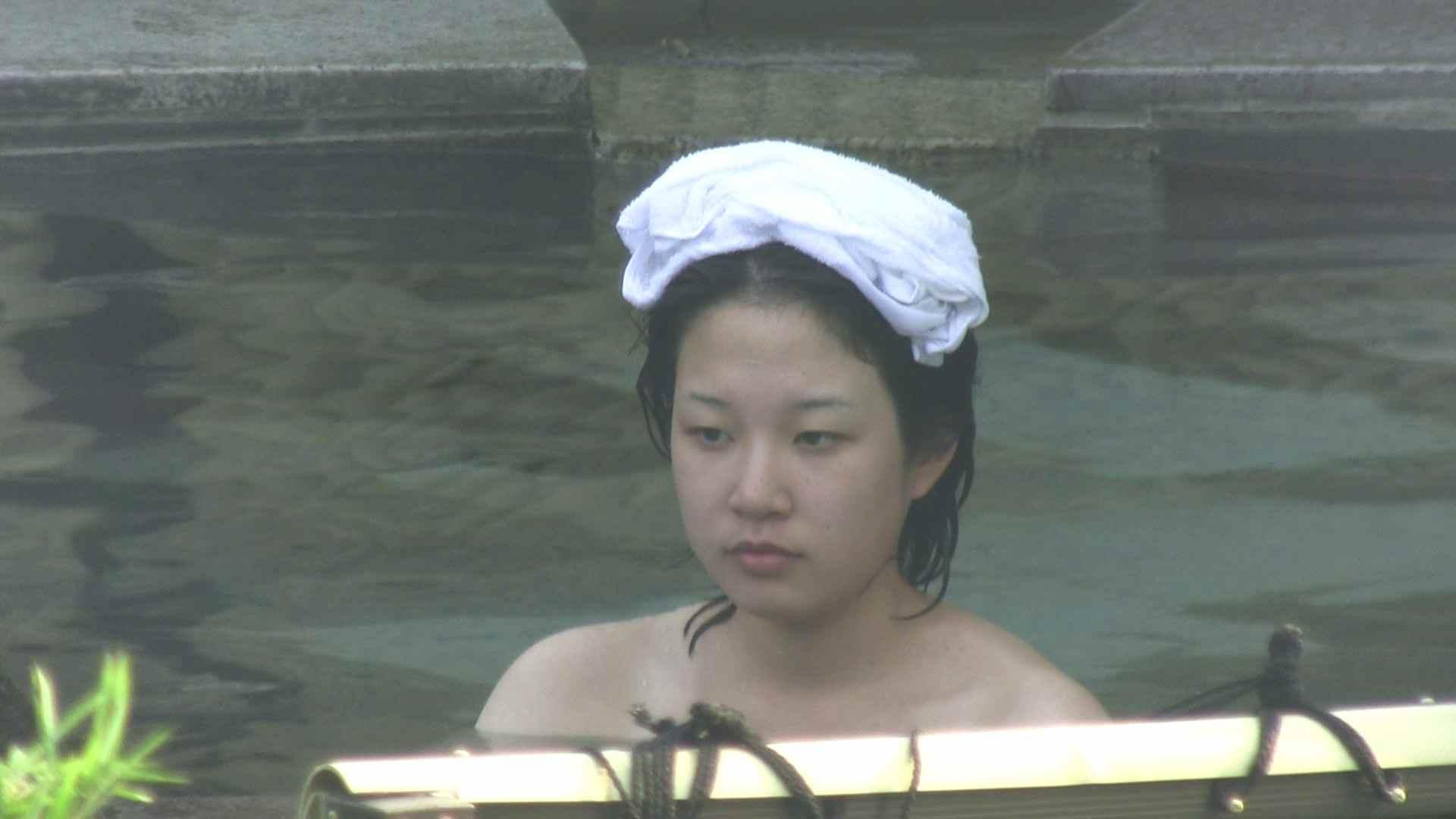 Aquaな露天風呂Vol.172 盗撮   HなOL  55pic 25