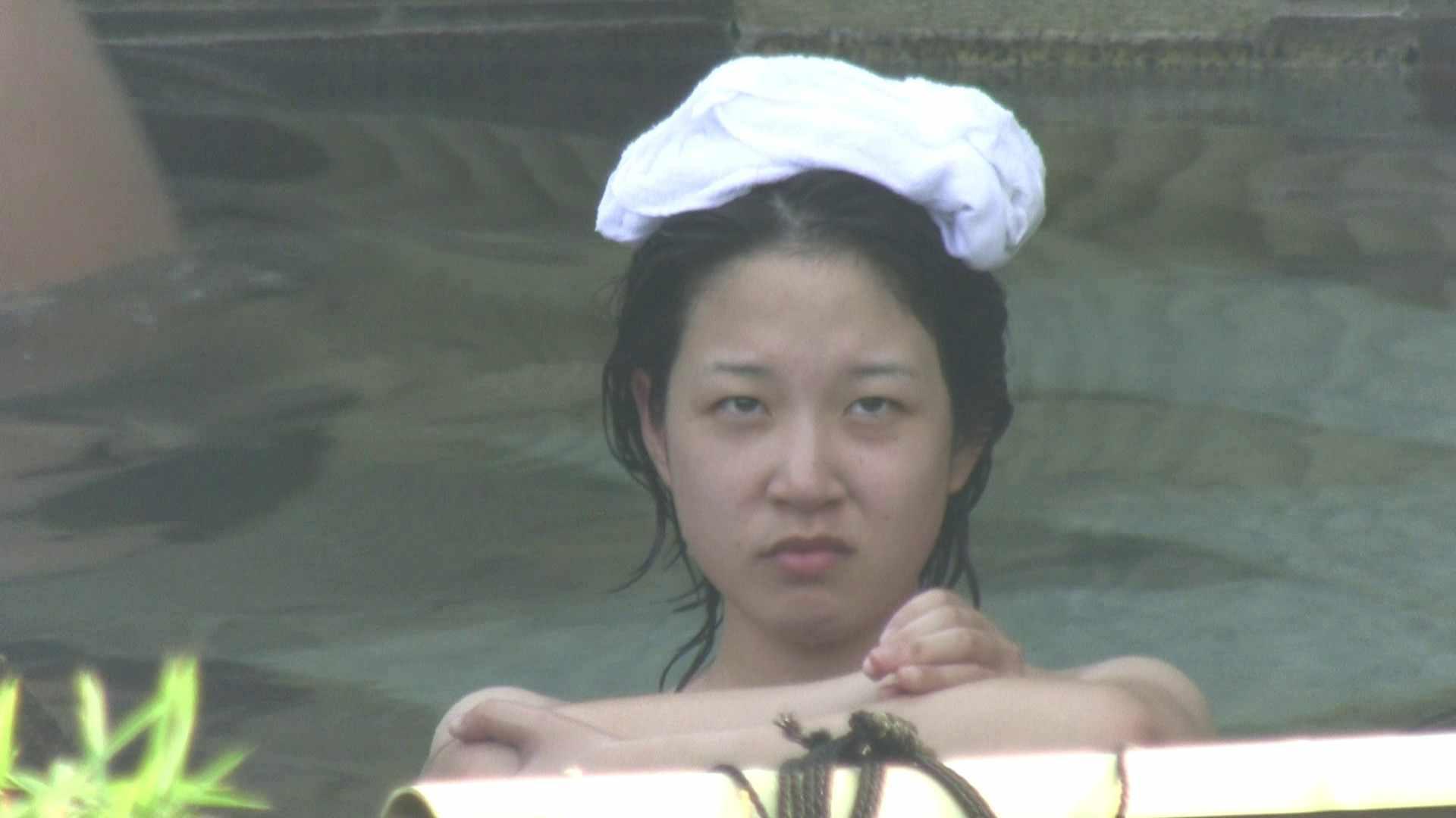 Aquaな露天風呂Vol.172 盗撮   HなOL  55pic 38
