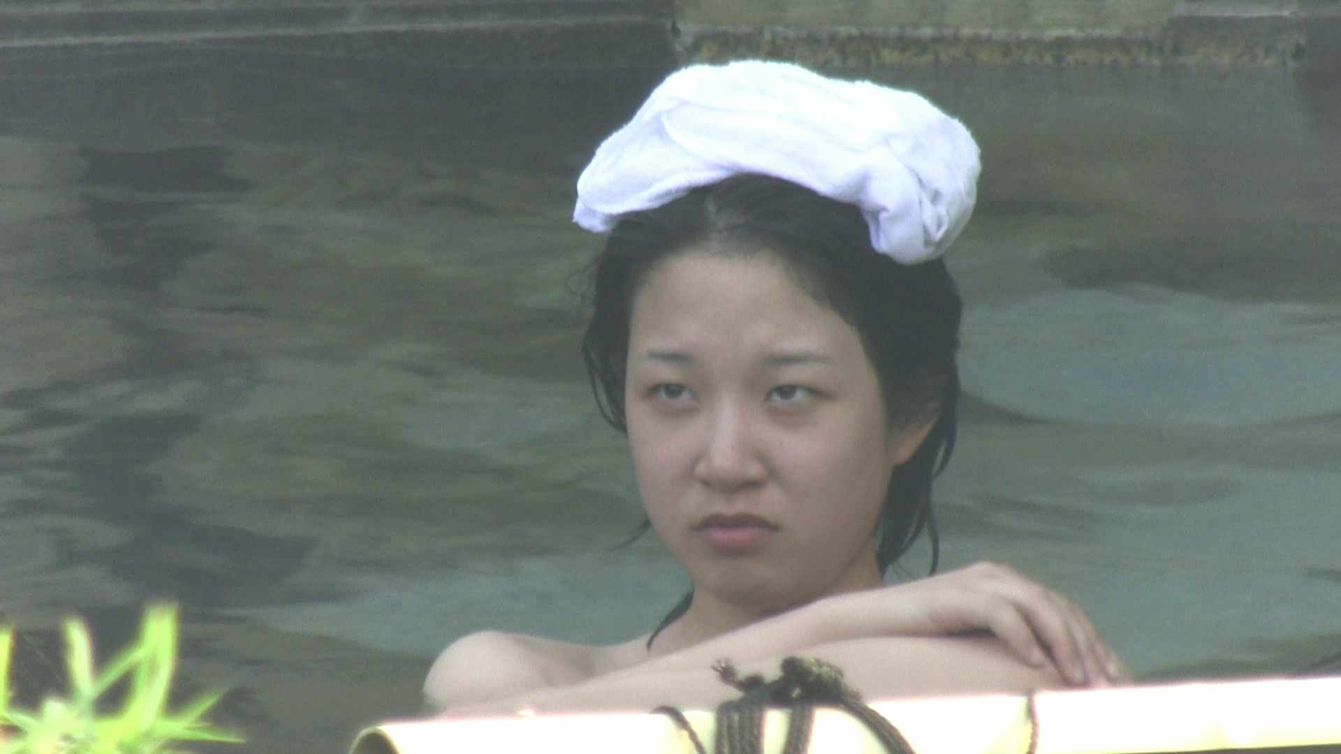 Aquaな露天風呂Vol.172 盗撮   HなOL  55pic 40
