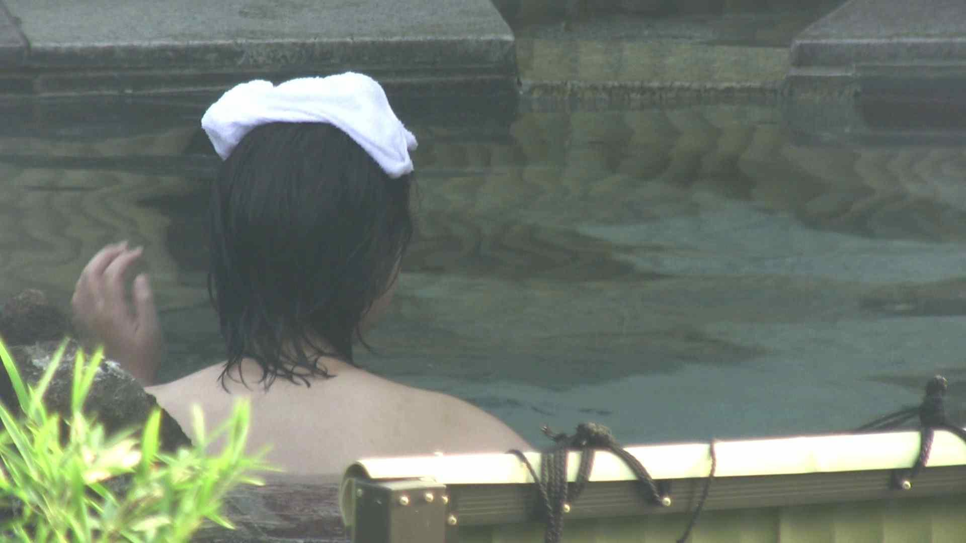 Aquaな露天風呂Vol.172 盗撮   HなOL  55pic 44