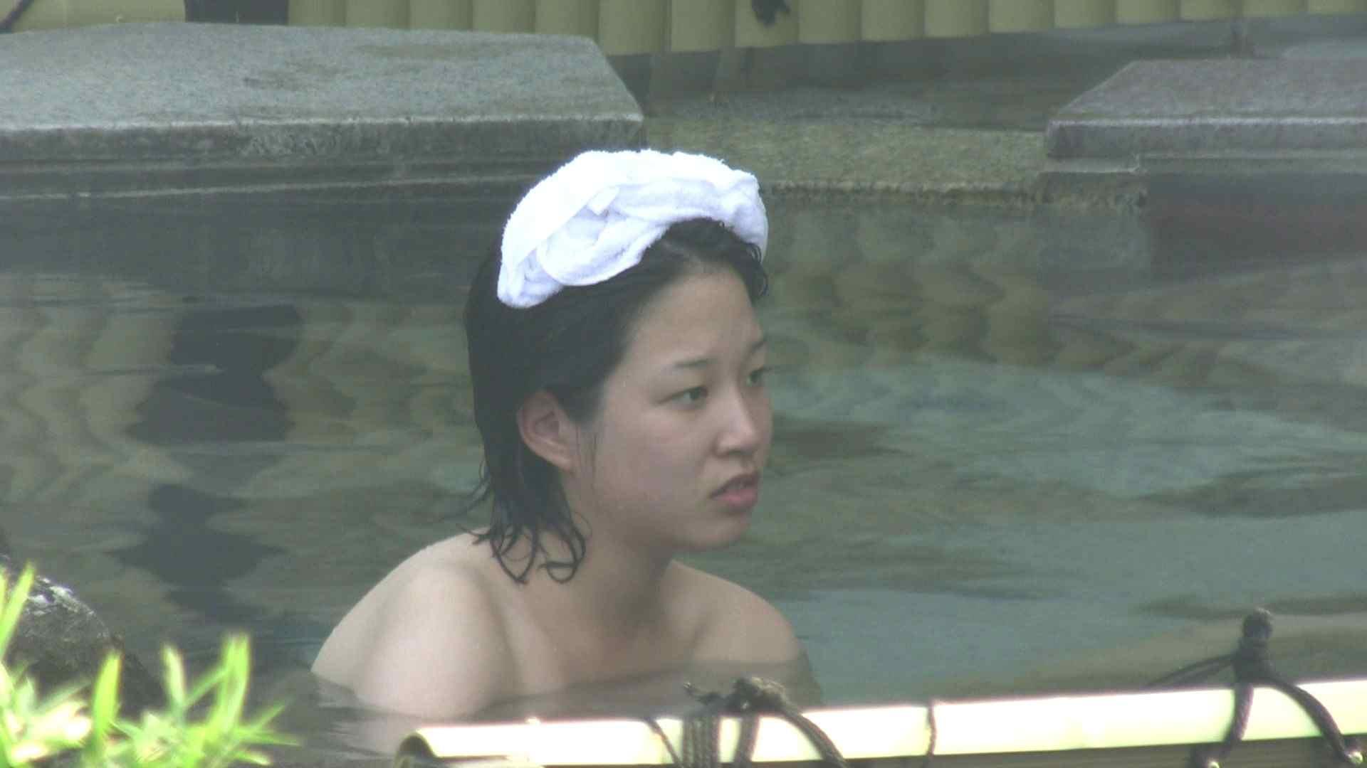 Aquaな露天風呂Vol.172 盗撮   HなOL  55pic 51