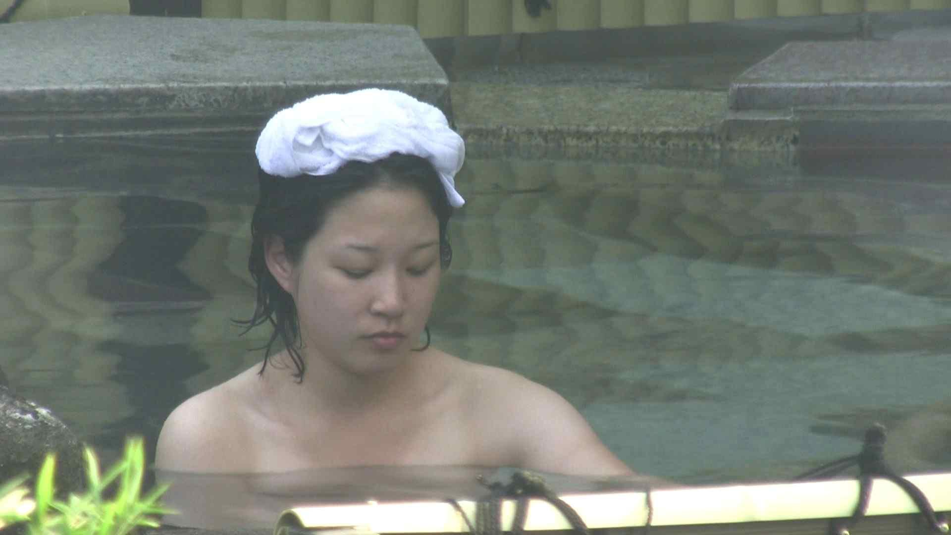 Aquaな露天風呂Vol.172 盗撮   HなOL  55pic 54