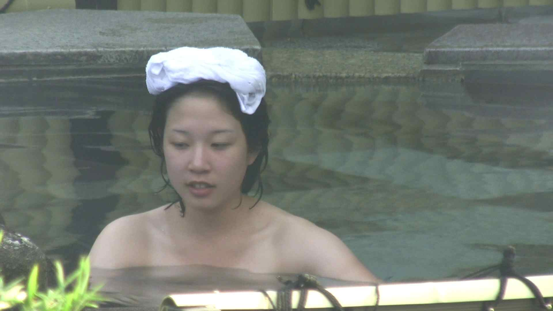 Aquaな露天風呂Vol.172 盗撮   HなOL  55pic 55