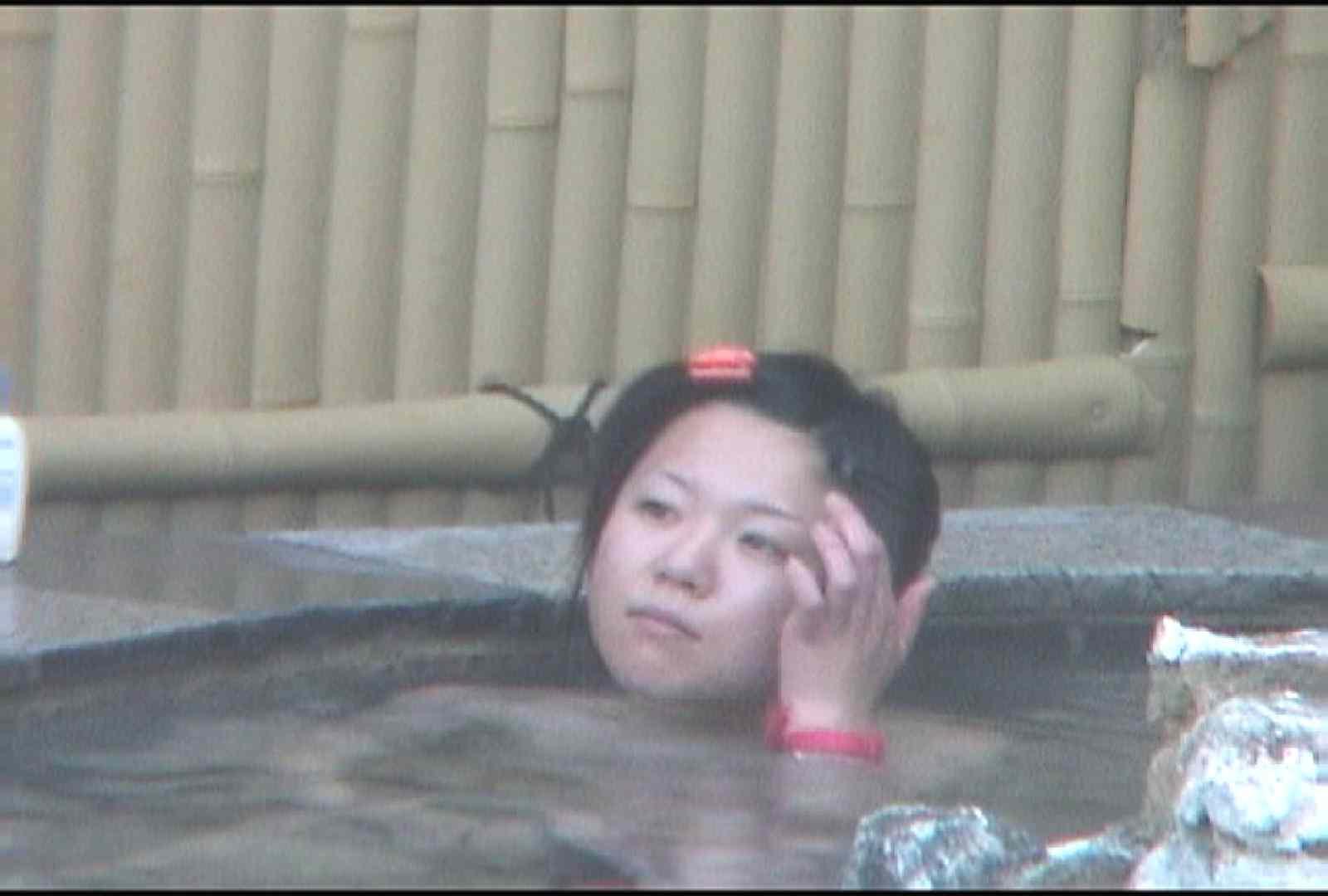 おまんこ:Aquaな露天風呂Vol.175:のぞき本舗 中村屋