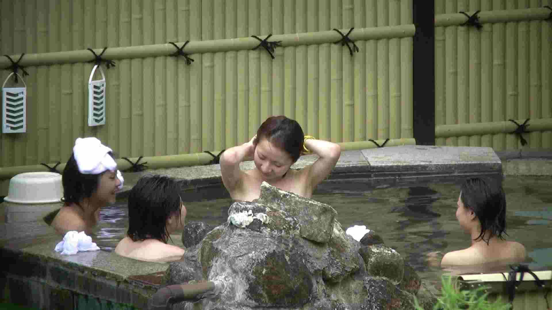 Aquaな露天風呂Vol.181 盗撮 | 露天  105pic 1