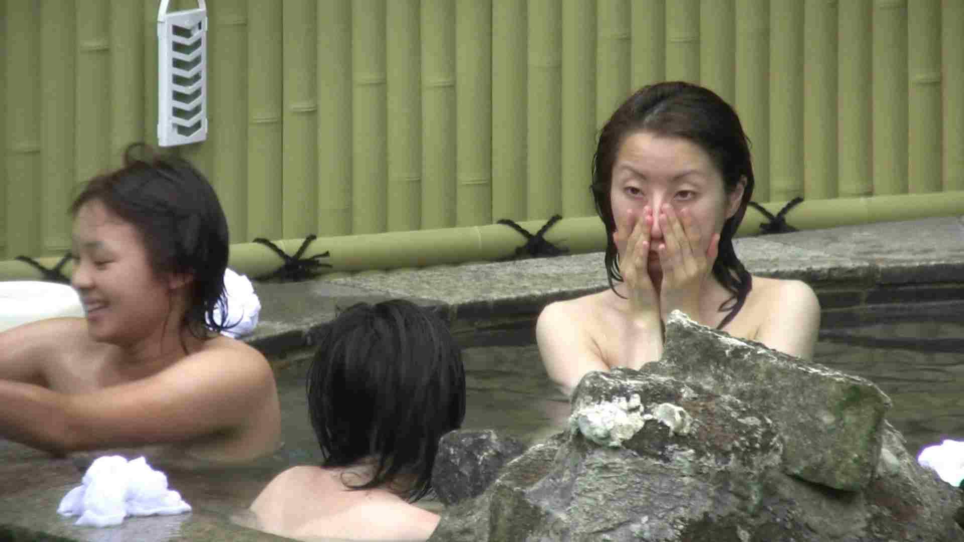 Aquaな露天風呂Vol.181 盗撮 | 露天  105pic 3