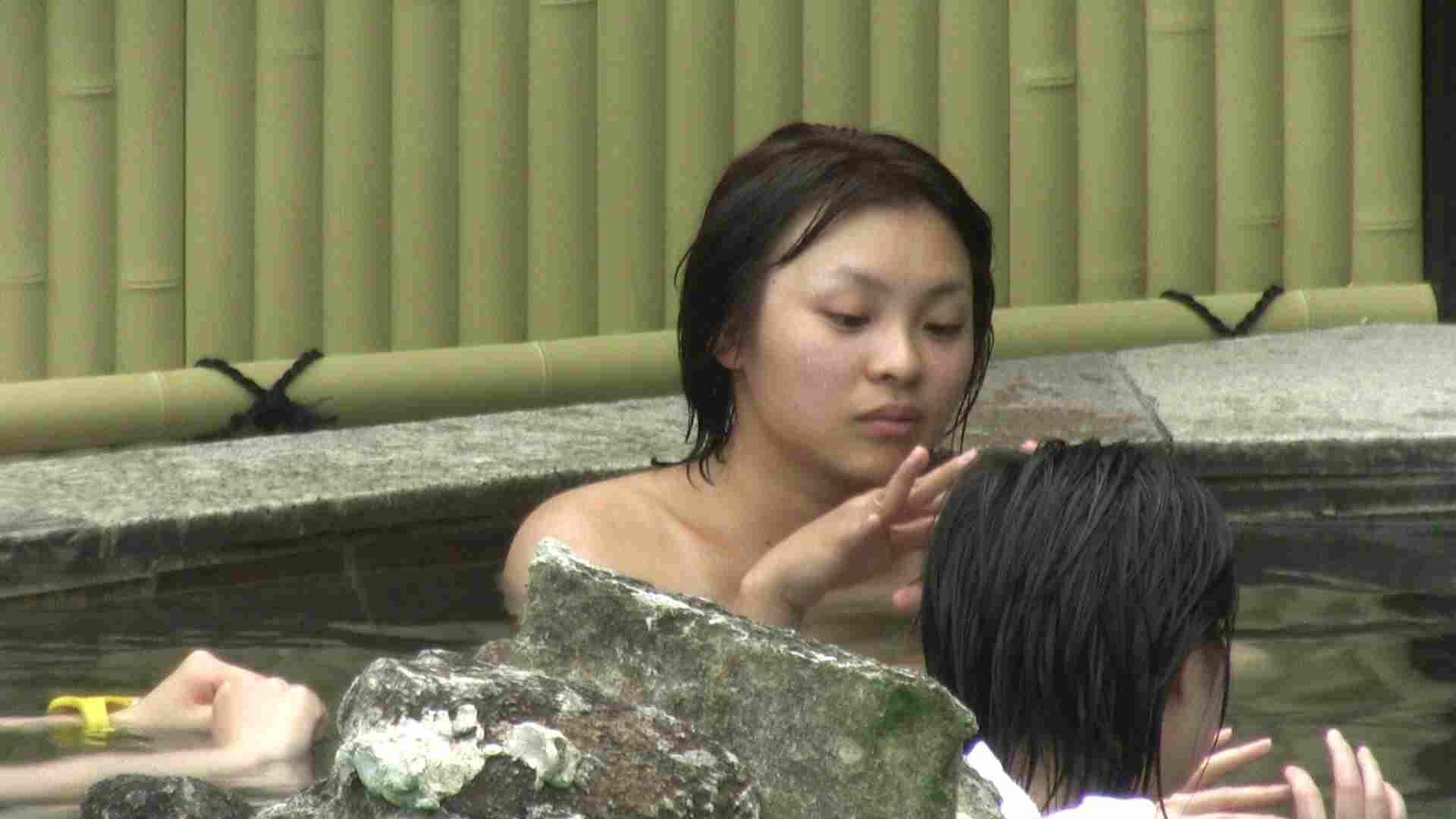 Aquaな露天風呂Vol.181 盗撮 | 露天  105pic 11