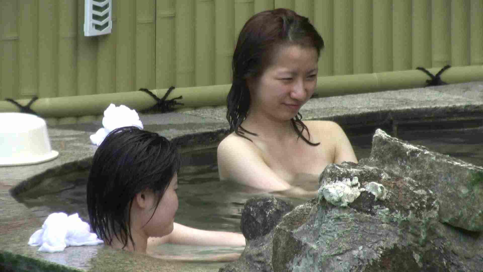 Aquaな露天風呂Vol.181 盗撮 | 露天  105pic 43