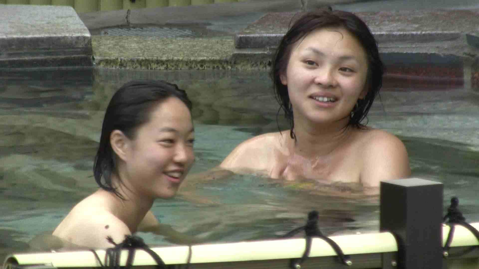 Aquaな露天風呂Vol.181 盗撮 | 露天  105pic 51