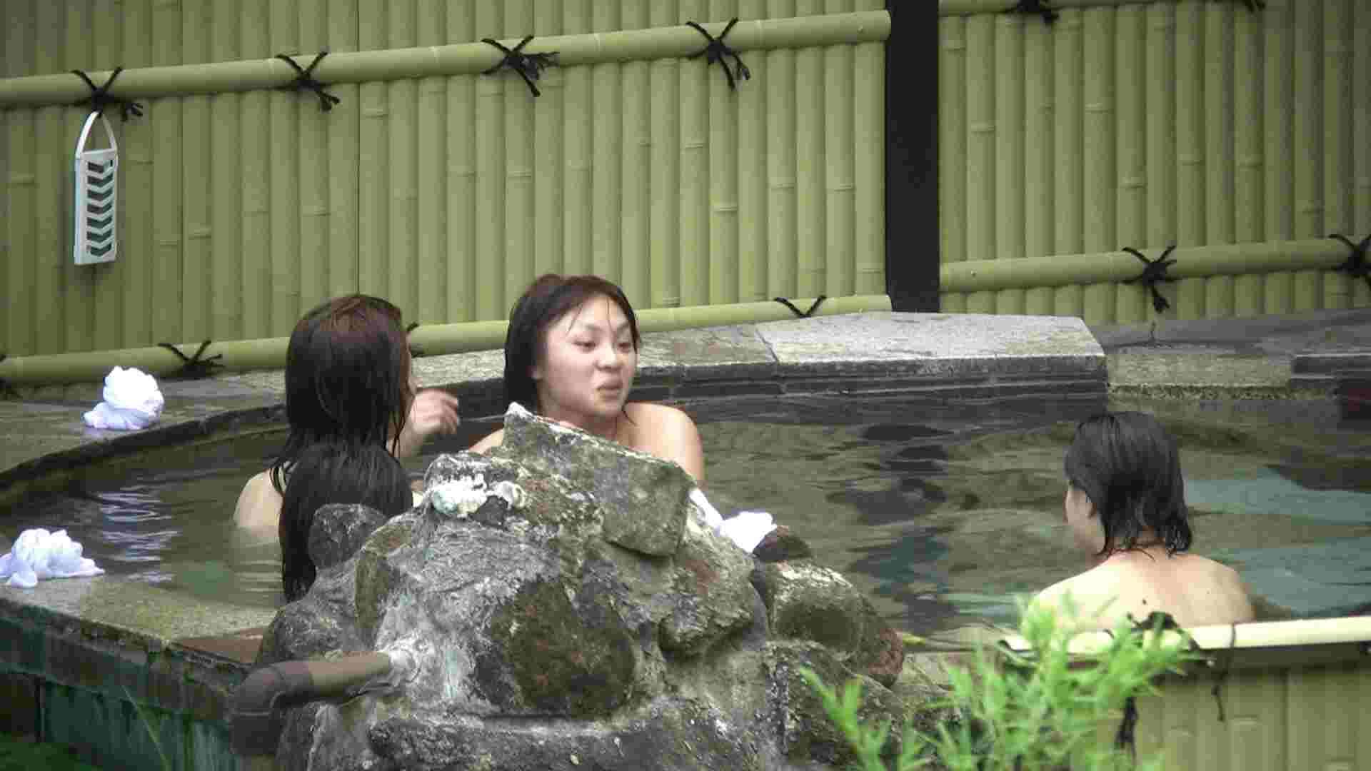 Aquaな露天風呂Vol.181 盗撮 | 露天  105pic 61