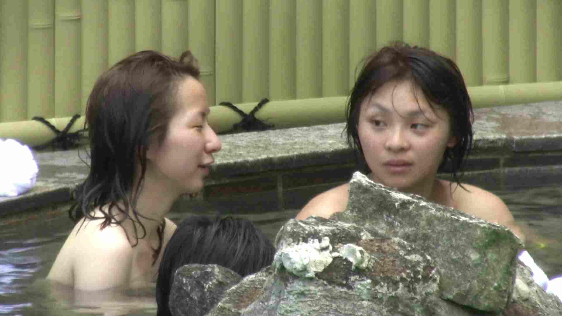 Aquaな露天風呂Vol.181 盗撮 | 露天  105pic 63